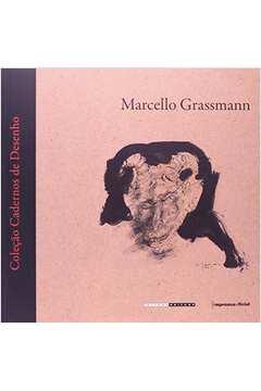 Marcelo Grassmann - Coleção Cadernos de Desenho