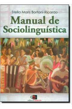 Manual De Sociolinguistica