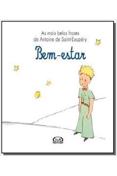 BEM ESTAR: AS MAIS BELAS FRASES