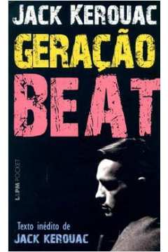 GERACAO BEAT - POCKET BOOK