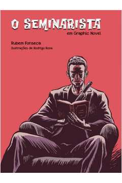 o Seminarista. Graphic Novel