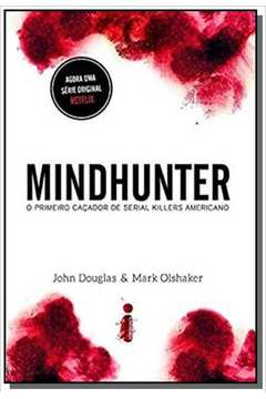 MINDHUNTER - INTRINSECA