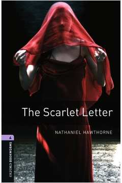 Scarlet Letter, the - Level 4