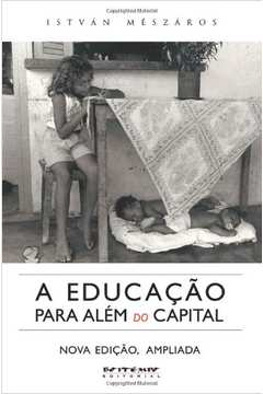A Educaçao para Alem do Capital