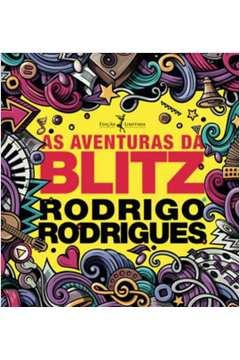 AS AVENTURAS DA BLITZ
