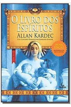 LIVRO DOS ESPIRITOS, O: ALLAN KARDEC