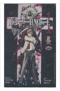 Death Note - Nº. 01
