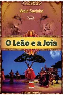 LEÃO E A JOIA, O