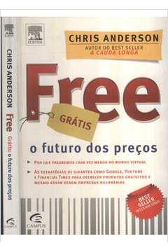 Free - Grátis - O Futuro dos Preços