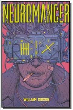 NEUROMANCER - 5 ED