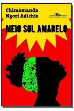 MEIO SOL AMARELO                                01