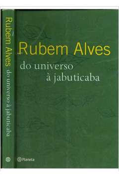 Do Universo à Jabuticaba