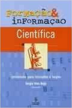 FORMACAO E INFORMACAO CIENTIFICA