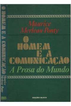 O Homem e a Comunicação