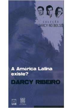 AMERICA LATINA EXISTE?, A