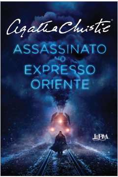 Assassinato No Expresso Oriente - Convencional