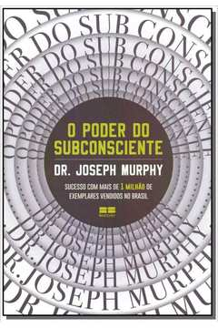 O Poder do Subconsciente - 84Ed/19