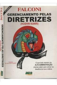 Gerenciamento Pelas Diretrizes - Hoshin Kanri