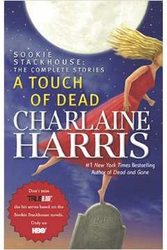 Sookie Stackhouse - a Touch Of Dead