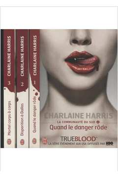 Charlaine Harris - 3 Volumes