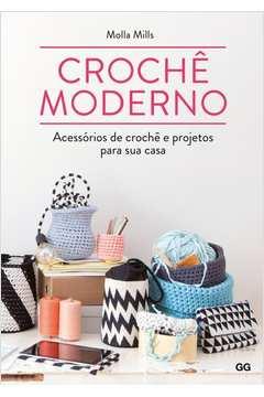Crochê Moderno