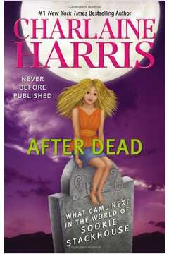 Sookie Stackhouse - After Dead