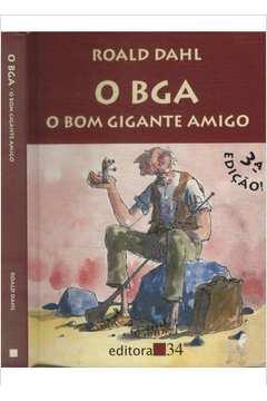 O BGA - O Bom Gigante Amigo