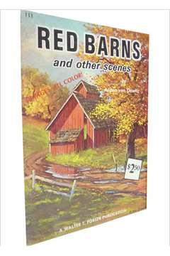 Red Barns and Other Scenes