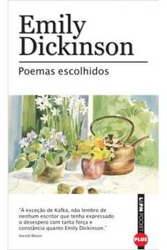 POEMAS ESCOLHIDOS - POCKET BOOK