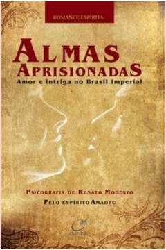 ALMAS APRISIONADAS