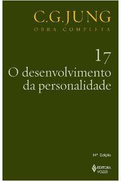 DESENVOLVIMENTO DA PERSONALIDADE, O - COL.OBRAS COMPLETAS DE C.G.JUNG