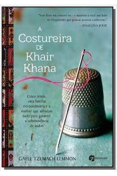 COSTUREIRA DE KHAIR KHANA,A