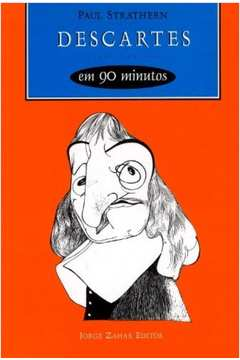 Descartes (1596-1650) - Col. 90 Minutos 1ª Ed.1997