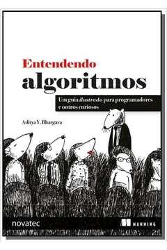 Entendendo Algoritmos