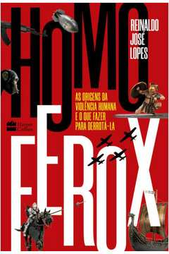 Homo Ferox