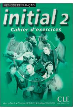 Initial Cahier D´Exercices 2