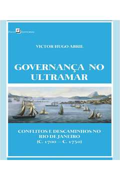 GOVERNANCA NO ULTRAMAR