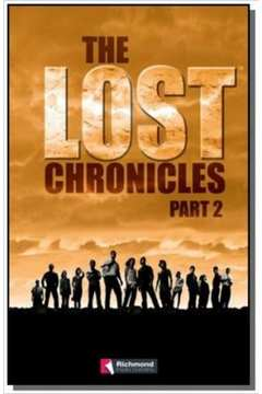 THE LOST CHRONICLES PART 2