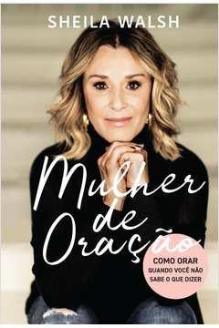 MULHER DE ORACAO