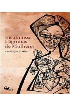 INSUBMISSAS LAGRIMAS DE MULHERES