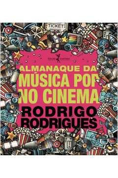 O ALMANAQUE DA MÚSICA POP