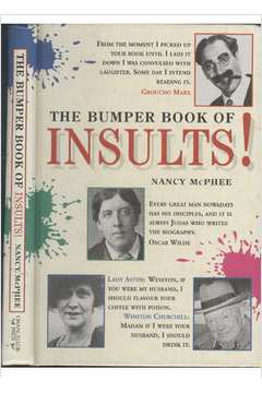 The Bumper Book of Insults