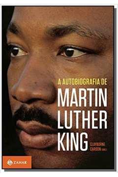 AUTOBIOGRAFIA DE MARTIN LUTHER KING A