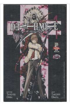 Death Note - Nº.01