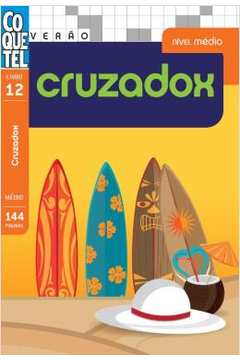 Livro Coq Cruzadox 12