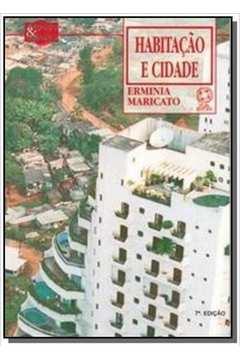 HABITACAO E CIDADE