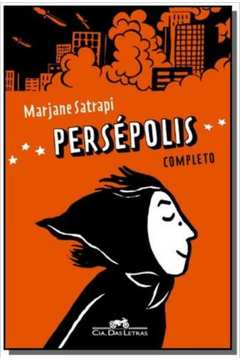 Persepolis - completo
