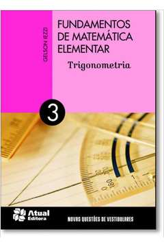 Fundamentos de Matematica Elementar Vol 3 Trigonometria