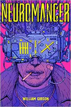 NEUROMANCER ED5