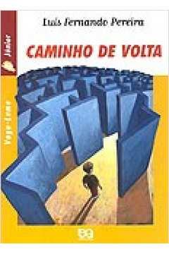 CAMINHO DE VOLTA